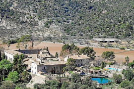 Balearics third for foreign home buying