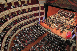 Gala concert for 125 years of Ultima Hora