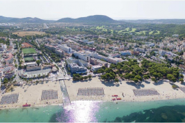 Cost of renting in Calvia up by 20%