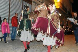 Pollensa celebrates Sant Sebastià