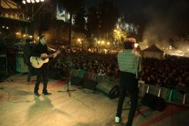 British journalists invited to Sant Sebastià fiestas