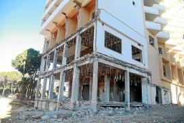 Another 100 million on Playa de Palma hotel redevelopment