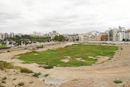 Sale agreement for Lluís Sitjar site proving difficult
