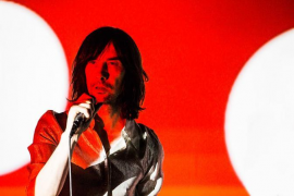 Primal Scream to play Magalluf