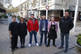 Restaurant owners outraged at Palma terraces proposals