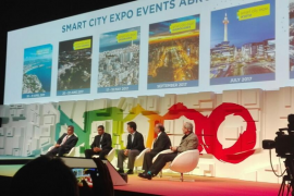 2,000 people to attend Calvia Smart Island World Congress