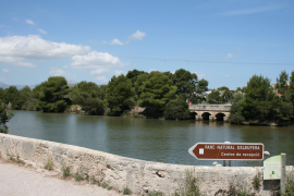 Albufera Nature Park to be made larger