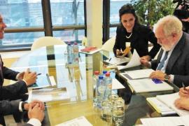EU backing Balearic diesel vehicle phasing-out
