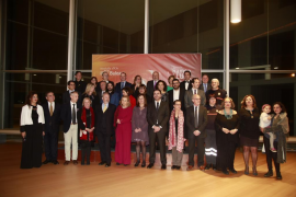 "Armengol highlights ""internal federalism"" on Balearics Day"