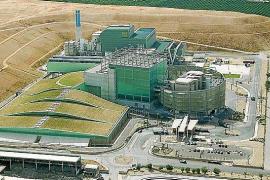 Waste incinerators running at near capacity