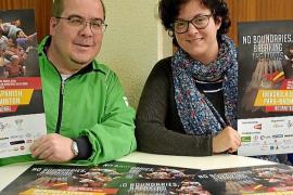 Paralympics goal for para-badminton competitors in Alcudia