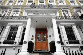 Majorcan dies of apparent carbon monoxide poisoning in London hotel