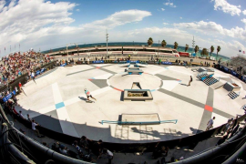 Calvia drops plan for Santa Ponsa skatepark