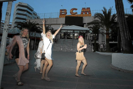 BCM to remain closed