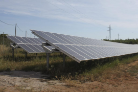 Balearics missing out on renewables funding