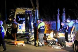 Irish police link Costa de la Calma hitman to later murder