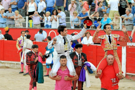 Animal-rights groups welcome Inca bullfight cancellation