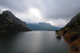 Tramuntana reservoirs are full up