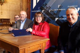 Council of Majorca now has tourism promotion responsibilities