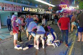 Zero drinking tolerance in Calvia