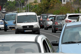 "Soller traffic pressure becoming ""unsustainable"""