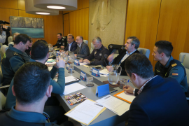 Booze cruises and World Cup on Calvia's control agenda