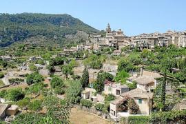 Summer study of tourist saturation