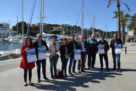 PORTes OBERTes nautical fair in Porto Cristo