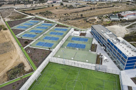 Housing law will allow expansion of Nadal Academy