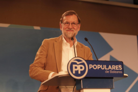"Rajoy attacks Balearic government tourism ""demonisation"""