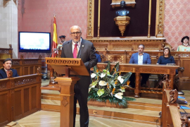 Council of Majorca award-winners represent its values