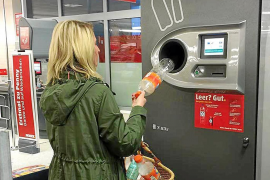 Bottle return system due to be introduced next year