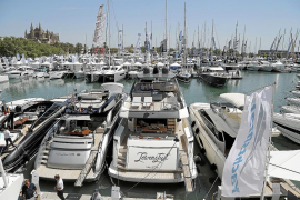 Moorings demand in Palma outstripping supply