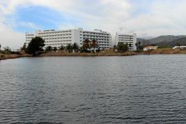 Project to improve Las Gaviotas lake in Playa de Muro