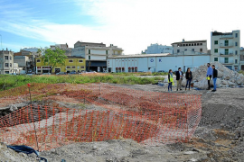 """Old Majorica site to become a """"grand park"""""""