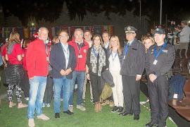 Global football fever grips Santa Ponsa