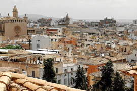 Recovery in property sales led by the Balearics