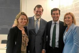 Partido Popular councillors rebel against Catalan grants legal challenge