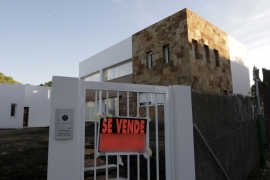 Ten per cent rise in Balearic home prices