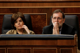 Rajoy facing possible no-confidence vote