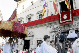 What's on in Majorca: 30 May-3 June