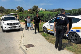 Pickpocket arrested in Andratx