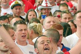 World Cup resort crackdowns
