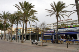 Earlier closing for Playa de Palma bars