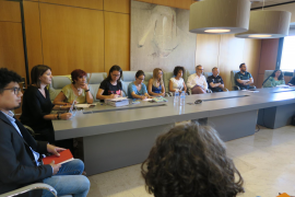 "Urgent meeting held to consider Magalluf ""prostitute"" situation"