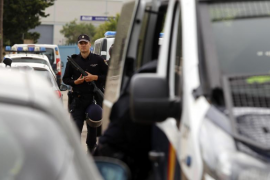 German wanted for murder is arrested in Palma