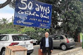Costa d'en Blanes residents wanting rentals ban