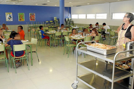 Healthier food to be decreed for schools