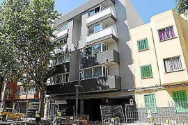 Son Banya clans squatting in flats in Palma