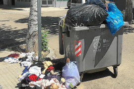 Manacor rubbish strike is suspended